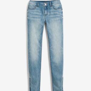 WHBM Skimmer jean w/classic rise (size 2)